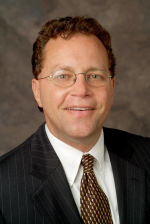 Hugh Morrow