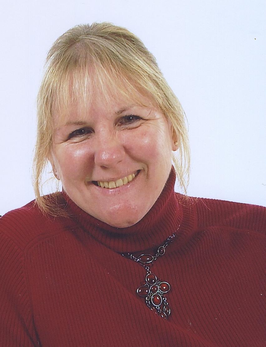 Lauretta Martin