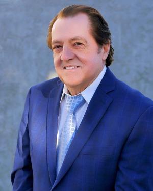 Fred Regius