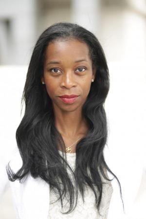 Patricia Okolo
