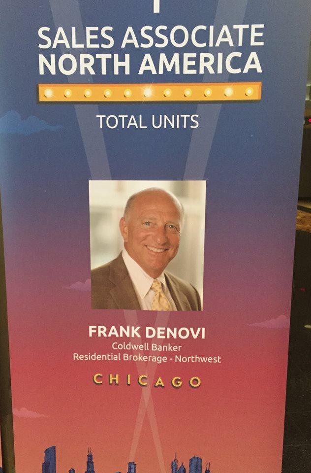 Frank Denovi