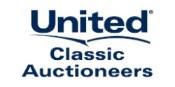 united classic auctioneers